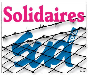 Protégé: Les Camarades du Syndicat SUD CT33