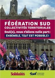 Fédération Sud Collectivités Territoriales