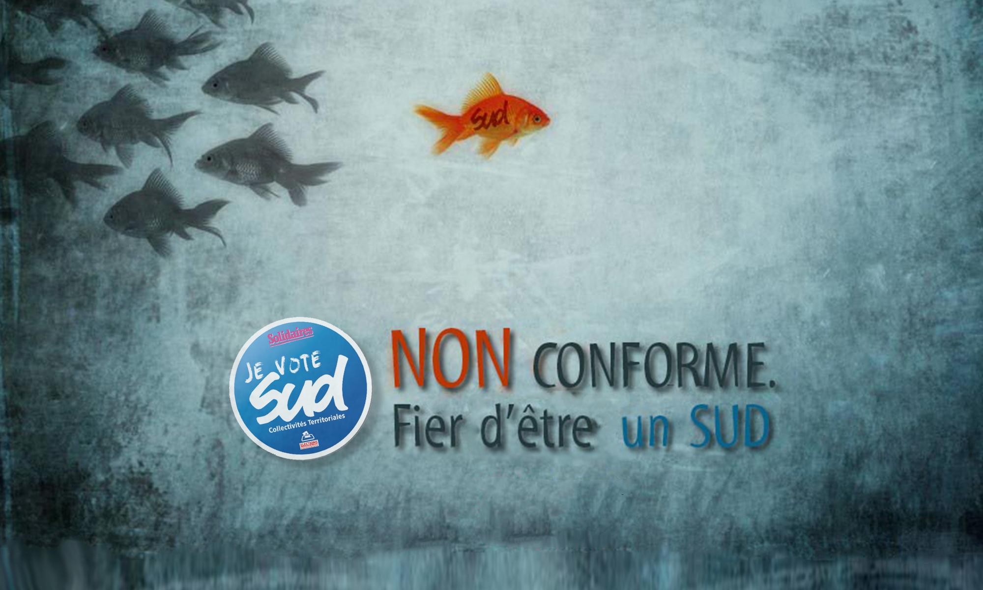 SUD CT 33